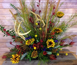 Nature In Bloom  from Carl Johnsen Florist in Beaumont, TX