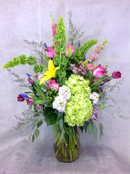 Dressed To Impress  from Carl Johnsen Florist in Beaumont, TX