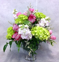 Love And Elegance  from Carl Johnsen Florist in Beaumont, TX
