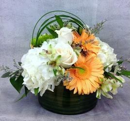 Modern Elegance  from Carl Johnsen Florist in Beaumont, TX