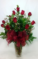 My Beautiful Love  from Carl Johnsen Florist in Beaumont, TX