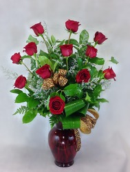 Wild About You from Carl Johnsen Florist in Beaumont, TX