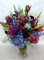 Beautiful Jewel from Carl Johnsen Florist in Beaumont, TX