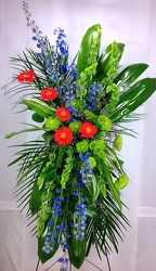 Ocean Breeze Spray from Carl Johnsen Florist in Beaumont, TX