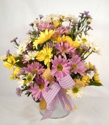 Country Daisies  from Carl Johnsen Florist in Beaumont, TX