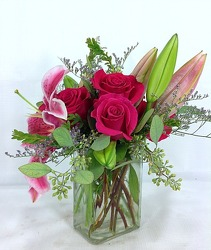 The Sweetest  from Carl Johnsen Florist in Beaumont, TX