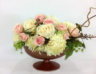 Perfect Day Arrangement from Carl Johnsen Florist in Beaumont, TX