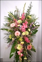 Sweet Sympathy Spray  from Carl Johnsen Florist in Beaumont, TX