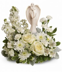 Teleflora's Guiding Light Bouquet from Carl Johnsen Florist in Beaumont, TX