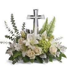 Life's Glory Bouquet by Teleflora from Carl Johnsen Florist in Beaumont, TX
