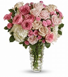 Luxe be a Lady by Teleflora from Carl Johnsen Florist in Beaumont, TX