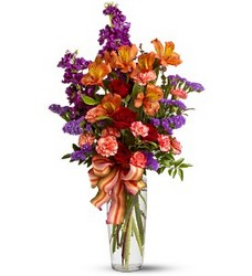 Fall Fragrance from Carl Johnsen Florist in Beaumont, TX