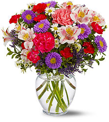 Birthday Wishes from Carl Johnsen Florist in Beaumont, TX